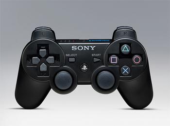 Sony Dualshock 3 recenze